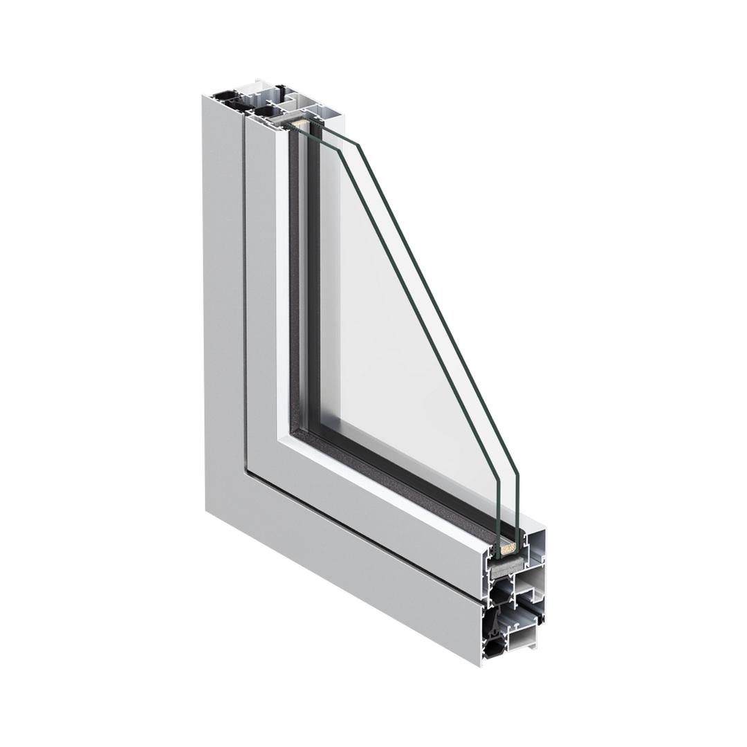 ventanas y puertas abisagradas artenglass tenerife